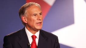 Governor Abbott tests positive for COVID-19 despite being fully vaccinated