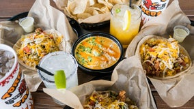 Texas favorite Torchy's Tacos to reward 15 years of tacos through new rewards program