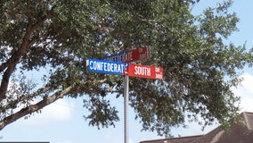 City Council in Missouri City passes ordinance to rename Confederate Drive to Prosperity Drive