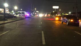 1 dead in multi-vehicle crash leading to road closures in west Houston, authorities say