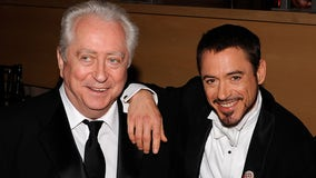 Robert Downey Sr., filmmaker and actor known for 'Putney Swope,' dead at 85