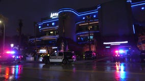2 dead, including suspect, another injured following shooting at downtown Houston aquarium: police