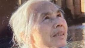 Houston police locate missing elderly person