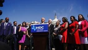 Three Texas House Democrats who traveled to Washington, D.C., test positive for coronavirus