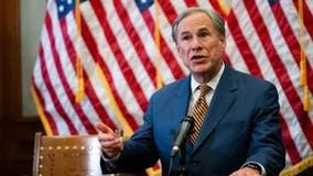 Texas Gov. Greg Abbott has colossal $55 million war chest for 2022 reelection bid