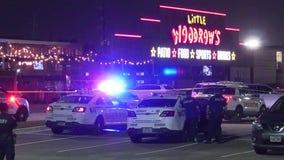 HCSO: 2 injured in shooting outside of Little Woodrow's in Tomball