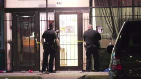 Police: 3 teens shot during party at north Houston banquet hall
