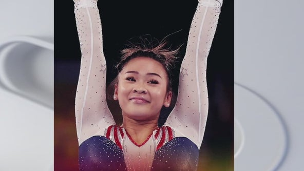 Can Suni Lee's gold medal win help end anti-Asian racism?