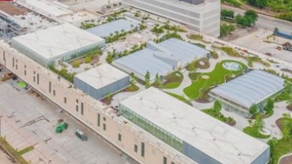 Bayou City Buzz: Taking a look at Post Houston