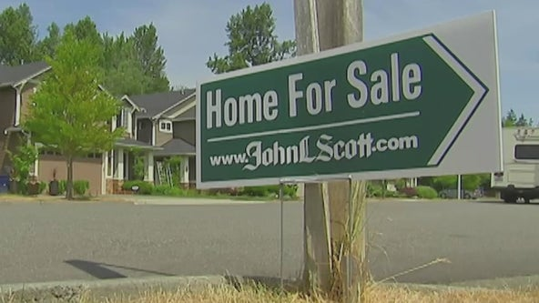 Tips for home buyers as home sales hit record highs