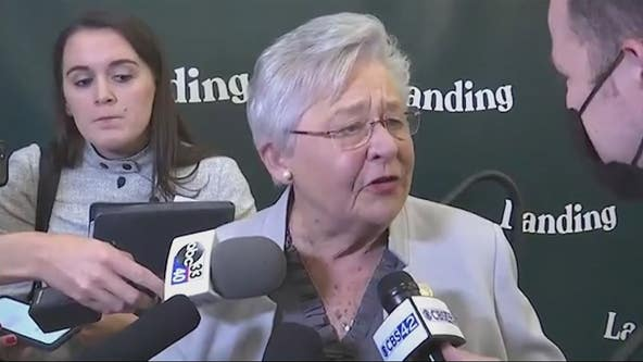 Gov. Ivey, who blamed 'unvaccinated folks' for COVID-19 surge, vows to resist Biden orders