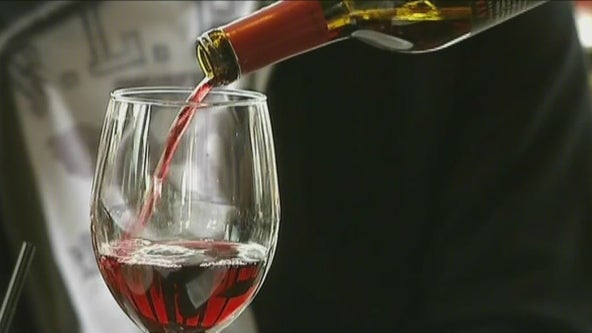 Light drinking protects heart for those with cardiovascular issues
