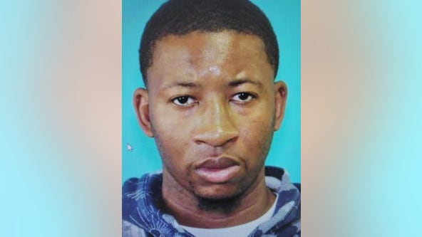Manhunt underway for suspect accused of shooting, killing teen in apparent road rage