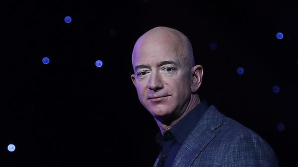 Jeff Bezos wants to move all 'polluting industry' into space
