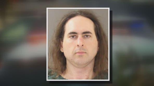 Capital Gazette gunman Jarrod Ramos sentenced to more than 5 life terms in prison
