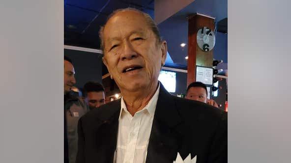 'Mr. Lee,' owner of Houston's Spotlight Karaoke, dies at age 93