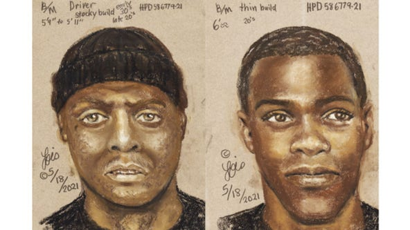 Houston police: Suspects forced women into SUV, made them withdraw money