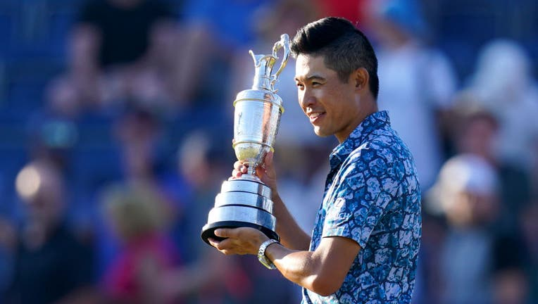 The Open 2021 - Day Four - The Royal St George's Golf Club