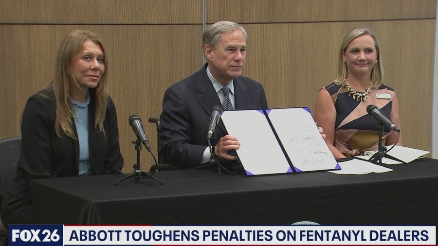 In the last 6 months TX DPS has seized enough fentanyl to kill 70 million people - What's Your Point?