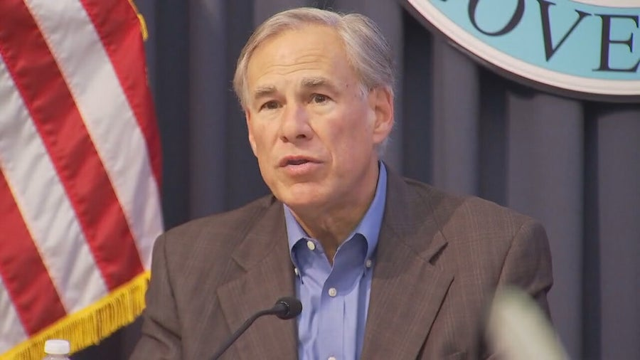 Justice Department sues Texas following Gov. Abbott's executive order over transport of migrants