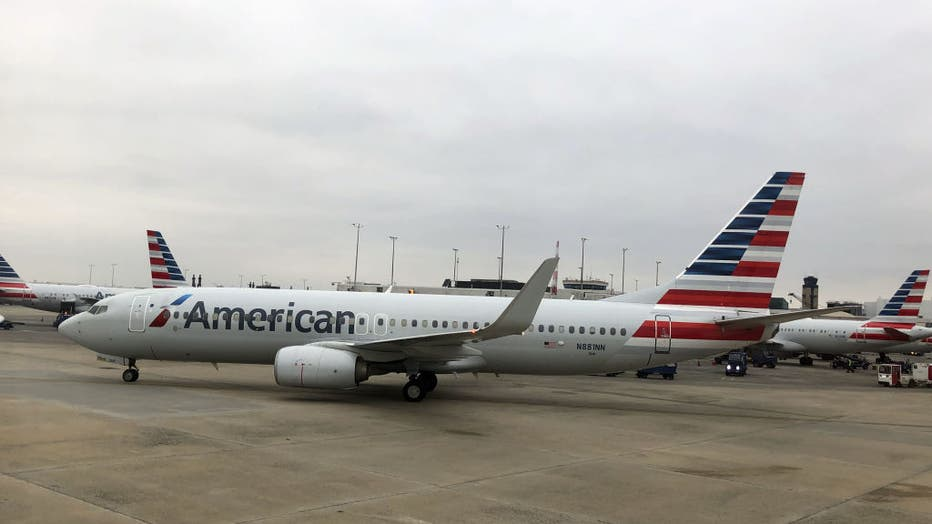 US-TRANSPORTATION-AIRPORT