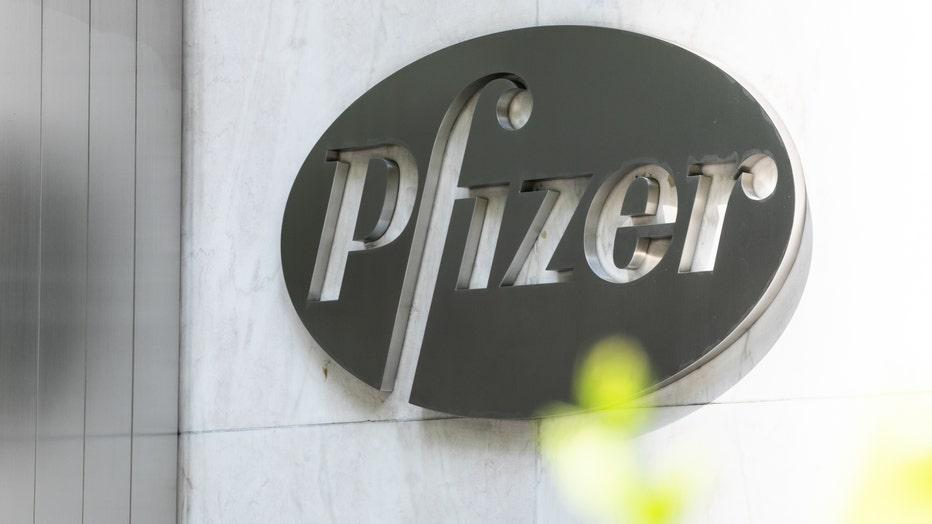 Pfizer Makes $1.95 Billion Deal With U.S. For Future COVID-19 Vaccine