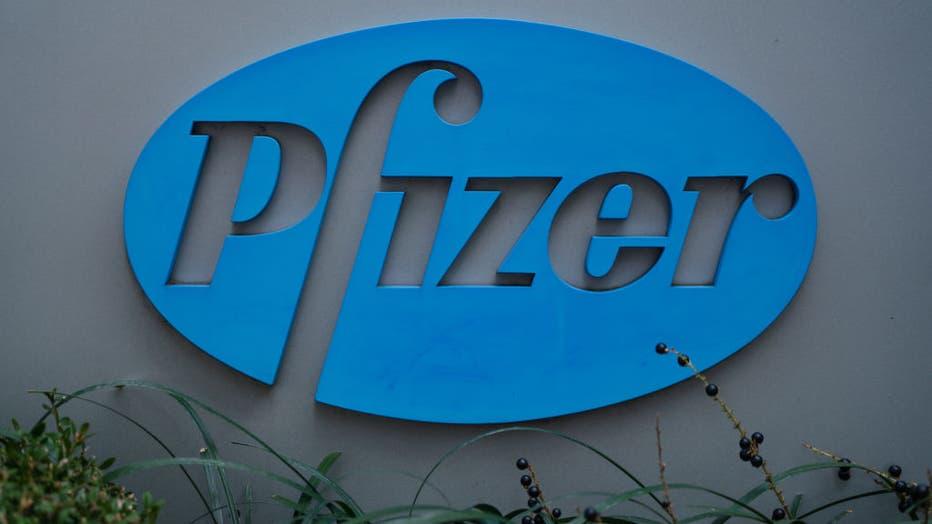 American multinational pharmaceutical corporation, Pfizer