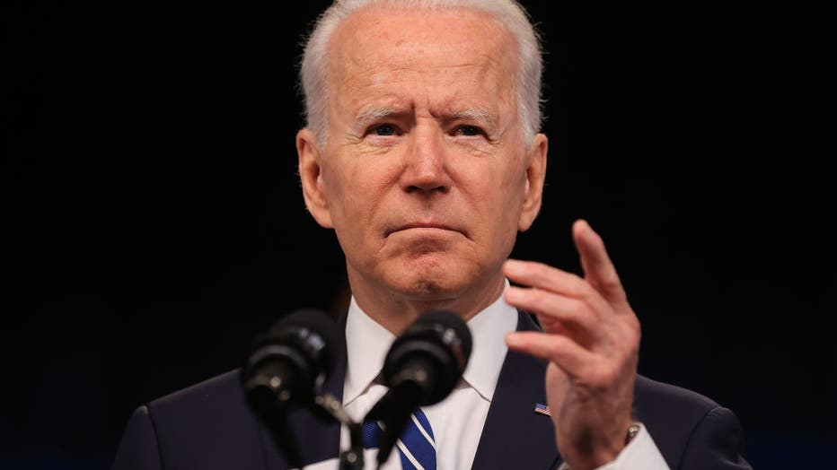 President Biden Delivers Remarks On June Jobs Report