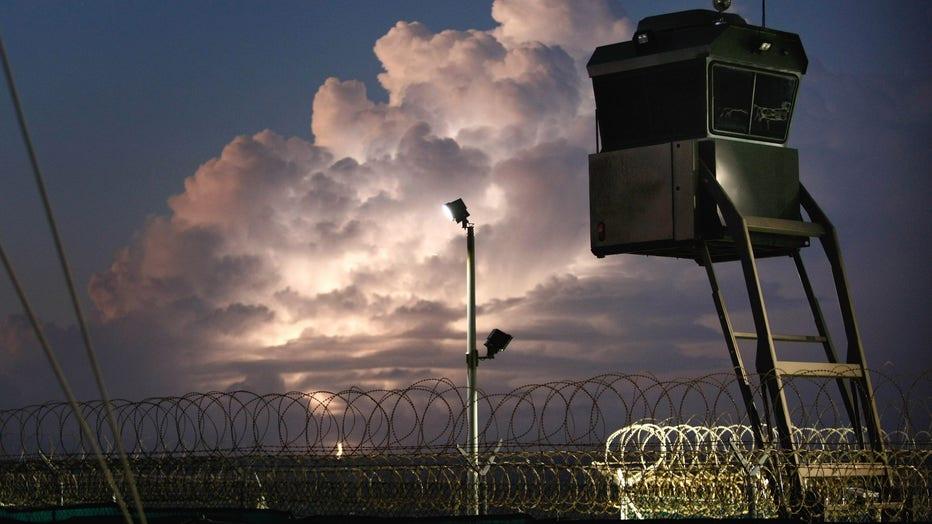 68e4b803-Guantanamo Military Prison Stays Open As Future Status Remains Uncertain