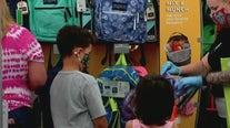 School supply shortage ahead of school year