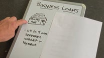 New Texas law, and proposed federal legislation, could offer help to struggling small businesses.