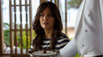 'Fantasy Island': Bellamy Young unpacks her character's baggage