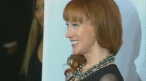 Kathy Griffin lung cancer diagnosis: Are nonsmokers at risk?