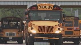 Houston ISD bus drivers seeking answers regarding safety amid pandemic