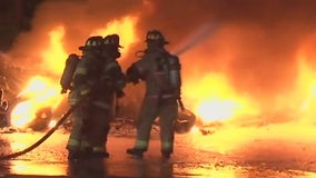 Appeals court affirms legality of PROP B, firefighters move closer to pay parity - What's Your Point?