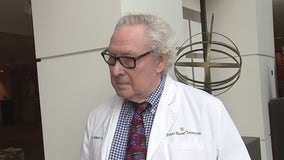 One-on-one with legendary Houston heart surgeon