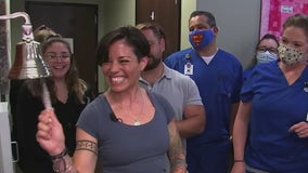 'Listen to your body,' Houston area woman raises awareness about colon cancer after being diagnosed at 39