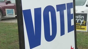 Crusade for voting access continues