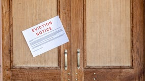 Eviction filings are on the rise in Harris Co., but more assistance is available