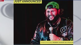 Houston comedian Mo Amer to shoot his Netflix special in Houston