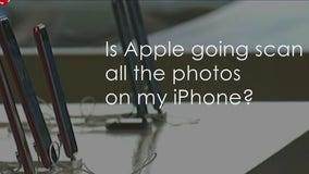 FAQ on Apple scanning your iCloud photos
