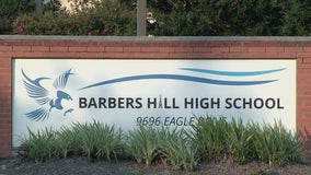 Barbers Hill ISD facing backlash once more about controversial dress code policy
