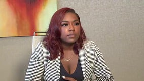 EXCLUSIVE: Woman accusing Houston Texans QB Deshaun Watson of sexual assault, harassment speaks with FOX 26
