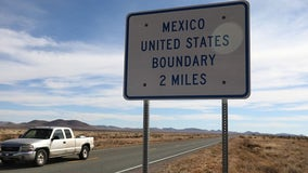 Texas Democratic congressman calls on Biden to appoint new border czar