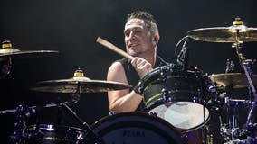 Offspring drummer Pete Parada booted from tour for not getting COVID-19 vaccine