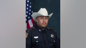 Fifth Harris County sheriff's deputy dies of COVID-19