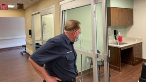 Montgomery Co. partners with state to open monoclonal antibody infusion center