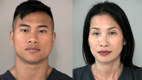Suspects in luxury vehicle theft ring arrested in Katy