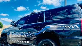 Gas leak in Rosenberg forces road closures for up to 4 hours, police say