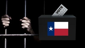 EXPLAINER: Texas' voting rights for previously convicted felons